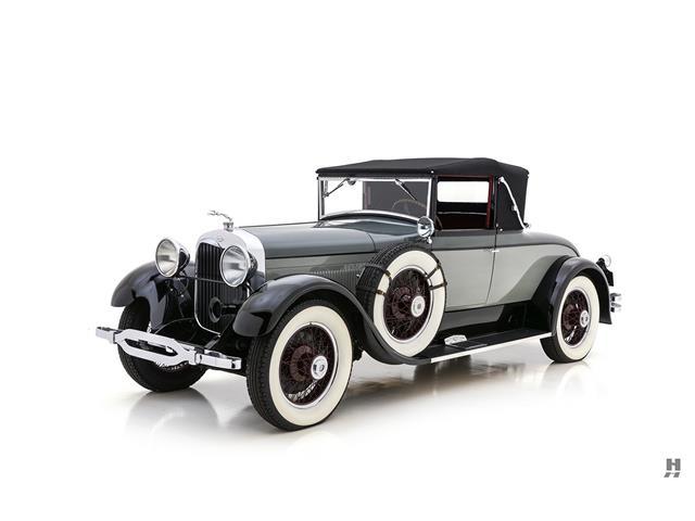 1927 Lincoln Model L (CC-1483966) for sale in Saint Louis, Missouri