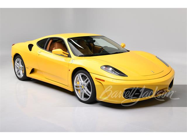 2007 Ferrari F430 (CC-1480398) for sale in Las Vegas, Nevada