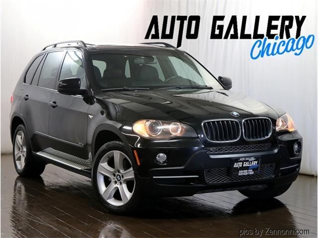 2008 BMW X5 (CC-1483981) for sale in Addison, Illinois