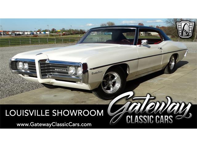 1969 Pontiac Catalina (CC-1483990) for sale in O'Fallon, Illinois