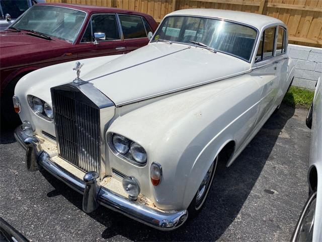 1964 Rolls-Royce Silver Cloud III (CC-1484004) for sale in Fort Lauderdale, Florida