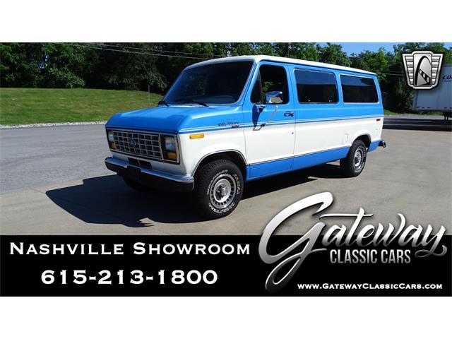 1988 Ford Econoline (CC-1484035) for sale in O'Fallon, Illinois