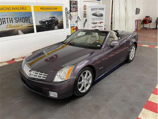 2004 Cadillac XLR (CC-1480407) for sale in Mundelein, Illinois