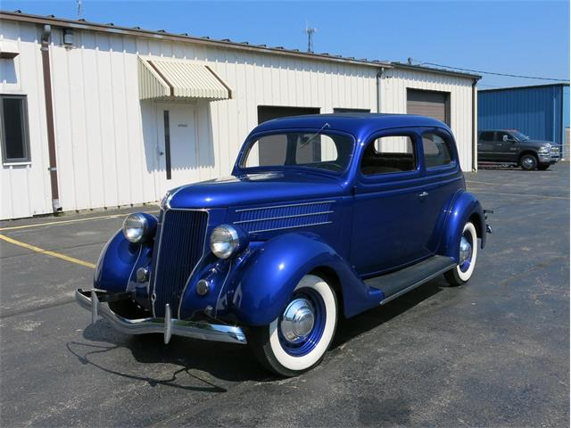 1936 Ford Model 48 (CC-1484070) for sale in Manitowoc, Wisconsin