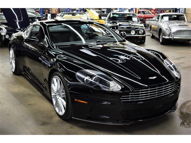 2009 Aston Martin DBS (CC-1484088) for sale in Huntington Station, New York