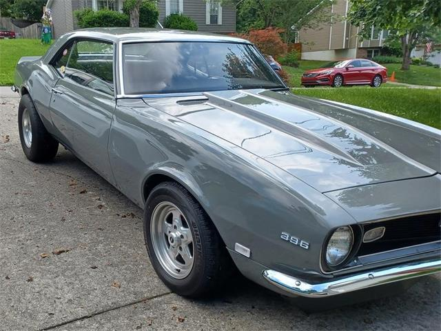 1968 Chevrolet Camaro (CC-1484103) for sale in Knoxville, Tennessee