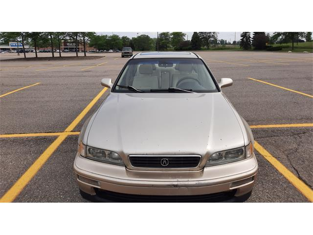 1994 Acura Legend (CC-1484109) for sale in Brownstown , Michigan