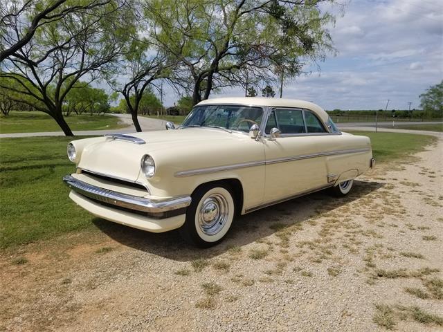 1954 Mercury Monterey (CC-1484120) for sale in Iowa Park, Texas