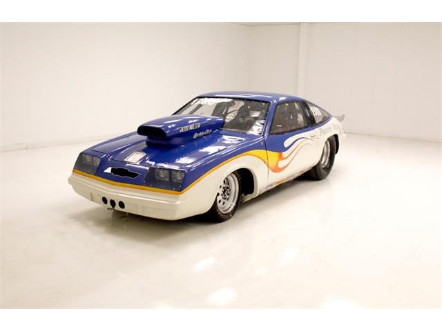 1978 Chevrolet Monza (CC-1484139) for sale in Morgantown, Pennsylvania