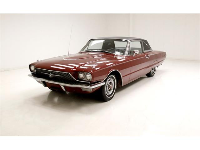 1966 Ford Thunderbird (CC-1484140) for sale in Morgantown, Pennsylvania