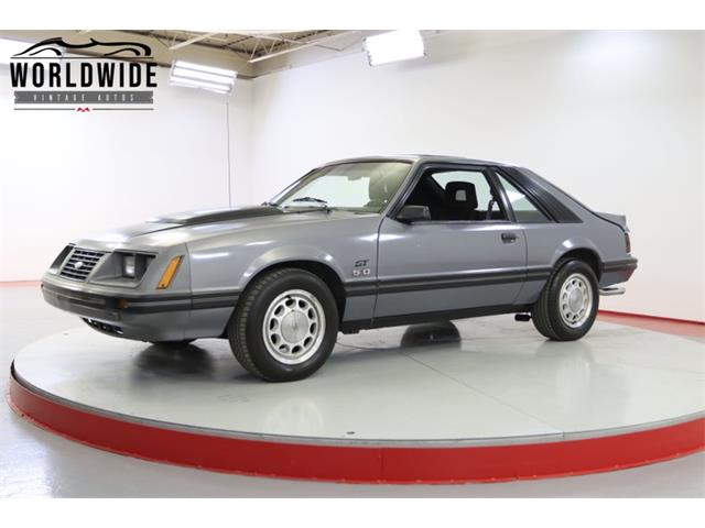 1983 Ford Mustang (CC-1484145) for sale in Denver , Colorado