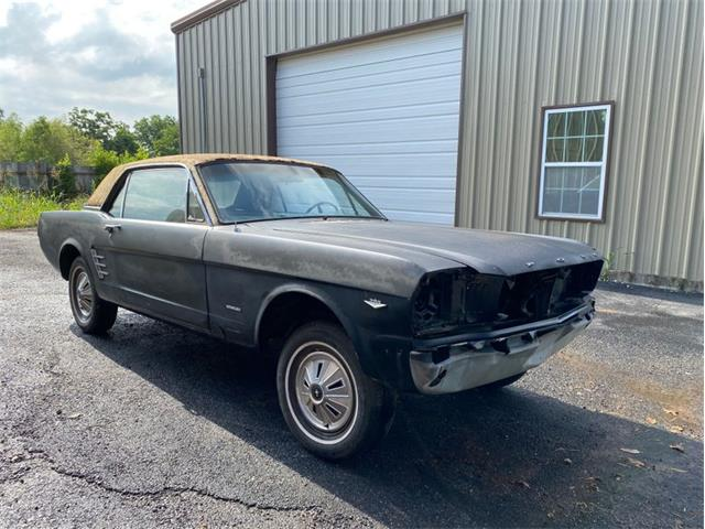 1966 Ford Mustang (CC-1484203) for sale in Sherman, Texas