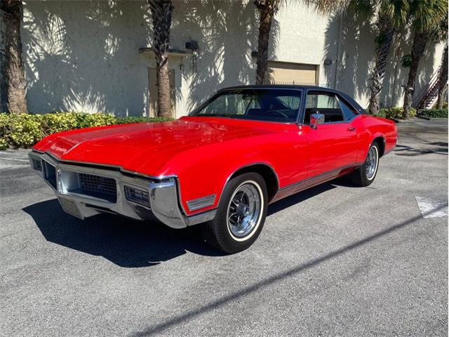 1969 Buick Riviera (CC-1484241) for sale in Delray Beach, Florida