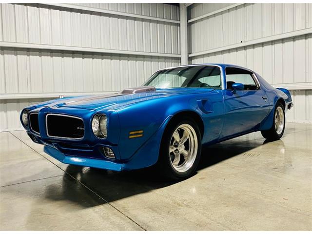 1970 Pontiac Firebird (CC-1484248) for sale in Largo, Florida