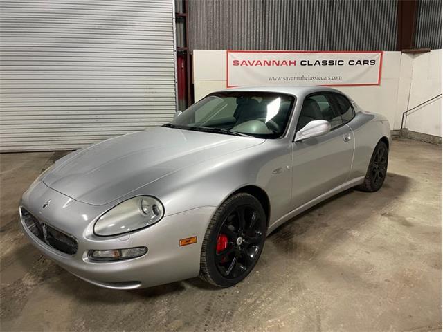 2004 Maserati Cambiocorsa (CC-1484252) for sale in Savannah, Georgia