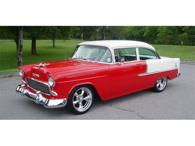 1955 Chevrolet 210 (CC-1484263) for sale in Hendersonville, Tennessee