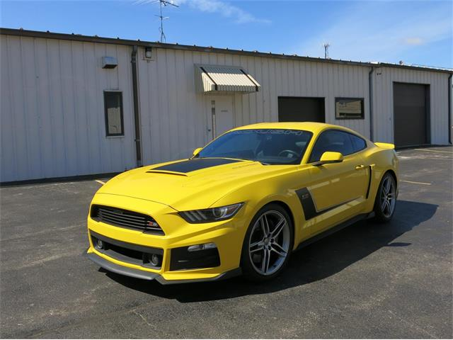 2016 Ford Mustang (Roush) (CC-1484265) for sale in Manitowoc, Wisconsin