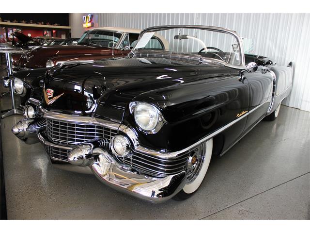 1954 Cadillac Eldorado (CC-1484266) for sale in Fort Worth, Texas