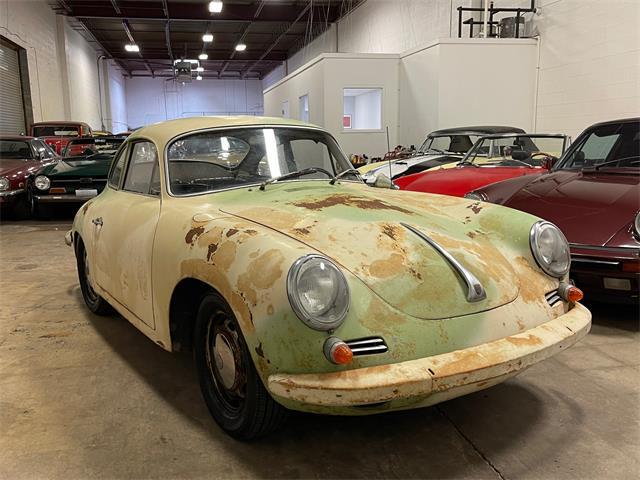 1964 Porsche 356C (CC-1484278) for sale in Cleveland, Ohio