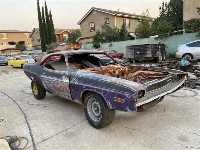 1970 Dodge Challenger T/A (CC-1484282) for sale in Discovery Bay, California