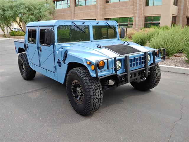 1990 AM General M998 (CC-1484306) for sale in Scottsdale, Arizona