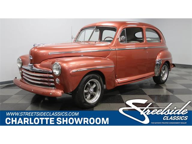 1947 Ford Deluxe (CC-1484312) for sale in Concord, North Carolina