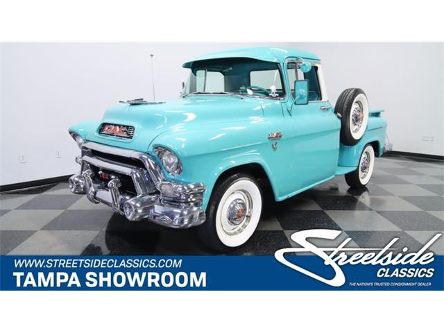 1956 GMC 100 (CC-1484335) for sale in Lutz, Florida