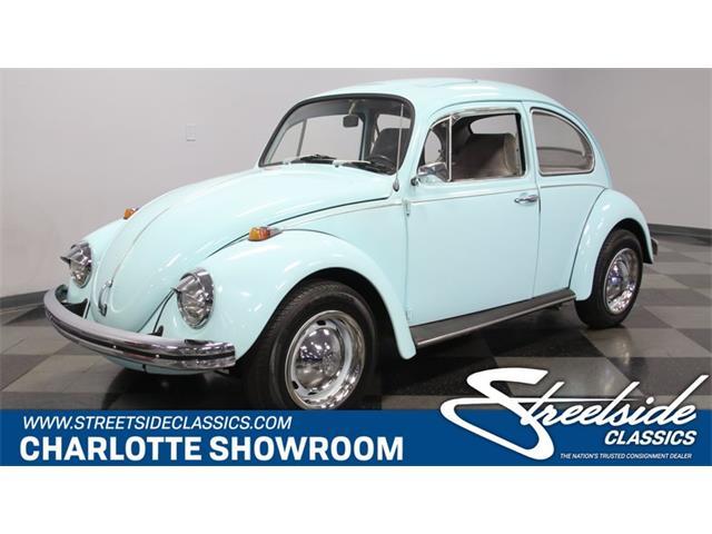 1968 Volkswagen Beetle (CC-1484349) for sale in Concord, North Carolina