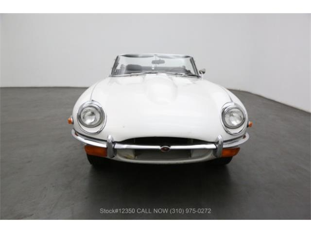 1970 Jaguar XKE (CC-1484350) for sale in Beverly Hills, California