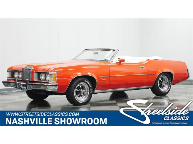 1973 Mercury Cougar (CC-1484356) for sale in Lavergne, Tennessee