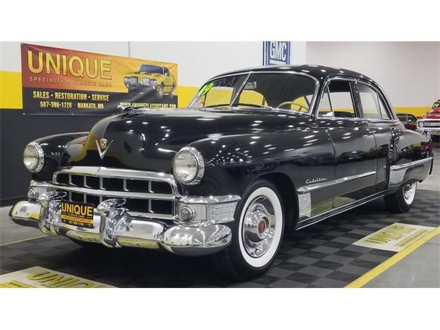 1949 Cadillac Series 62 (CC-1484365) for sale in Mankato, Minnesota