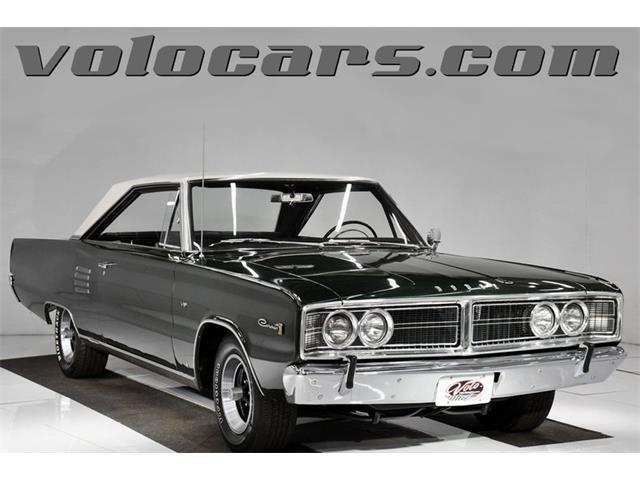1966 Dodge Coronet (CC-1484369) for sale in Volo, Illinois