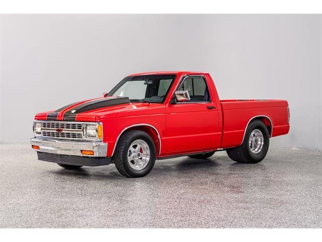 1992 Chevrolet S10 (CC-1480439) for sale in Concord, North Carolina