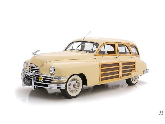 1950 Packard Eight (CC-1484402) for sale in Saint Louis, Missouri
