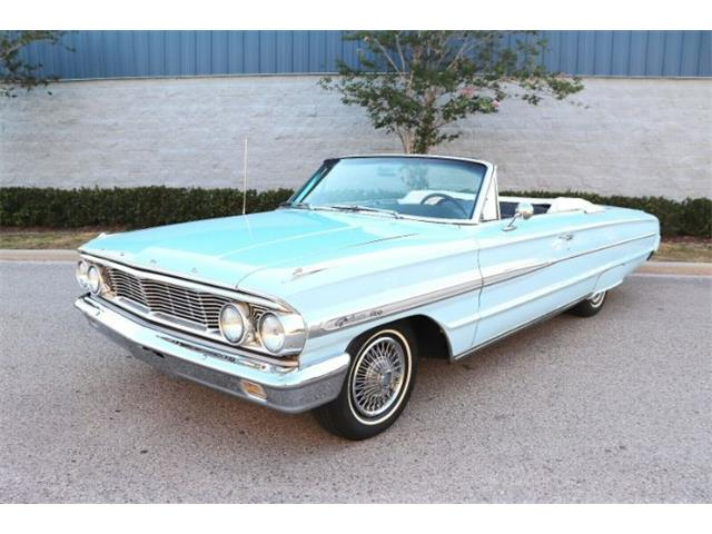 1964 Ford Galaxie 500 (CC-1484420) for sale in Cadillac, Michigan