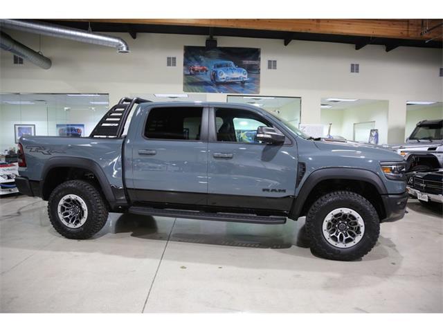 2021 Dodge Ram (CC-1484435) for sale in Chatsworth, California