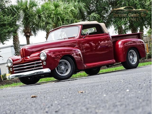 1948 Ford F1 (CC-1484441) for sale in Palmetto, Florida