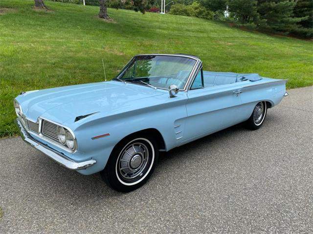 1962 Pontiac 2-Dr Coupe (CC-1484454) for sale in Milford City, Connecticut
