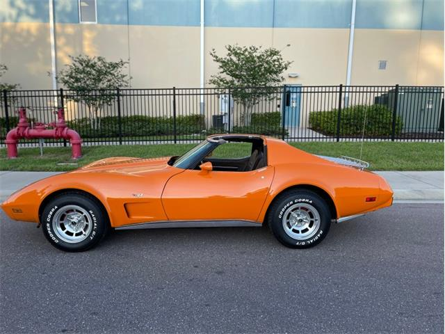 1977 Chevrolet Corvette (CC-1484464) for sale in Clearwater, Florida