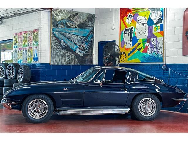 1964 Chevrolet Corvette (CC-1484466) for sale in Des Moines, Iowa