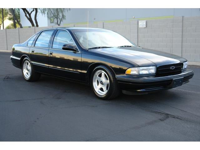 1996 Chevrolet Impala (CC-1484470) for sale in Phoenix, Arizona