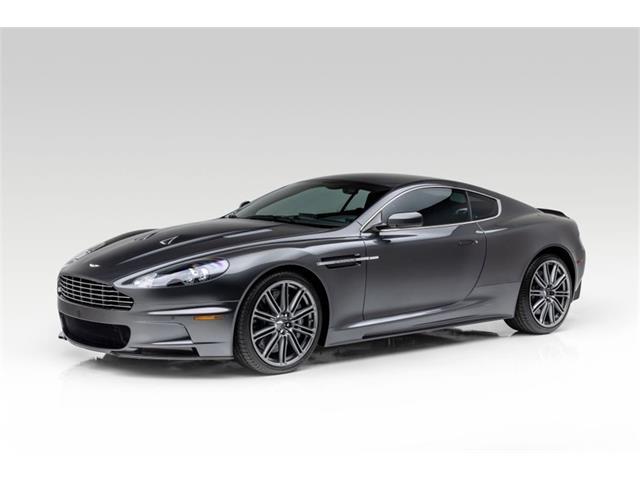 2009 Aston Martin DBS (CC-1484494) for sale in Costa Mesa, California