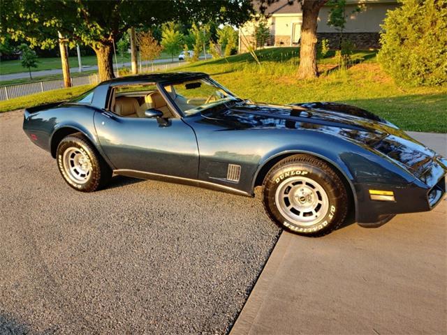 1980 Chevrolet Corvette (CC-1484512) for sale in N. Kansas City, Missouri