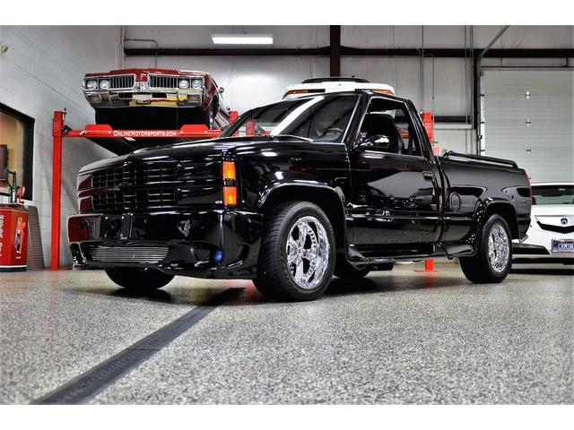 1993 Chevrolet 1500 (CC-1484518) for sale in Plainfield, Illinois