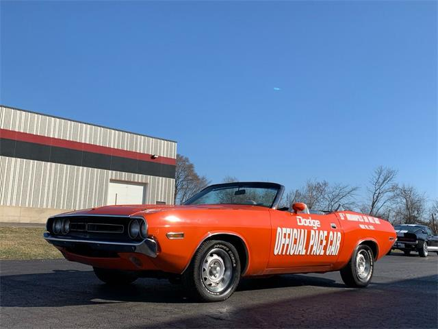1971 Dodge Challenger (CC-1480452) for sale in Geneva, Illinois