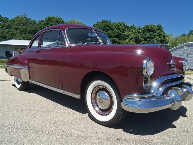 1949 Oldsmobile 76 (CC-1484534) for sale in Jefferson, Wisconsin