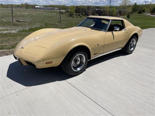 1977 Chevrolet Corvette (CC-1484541) for sale in Solon, Ohio