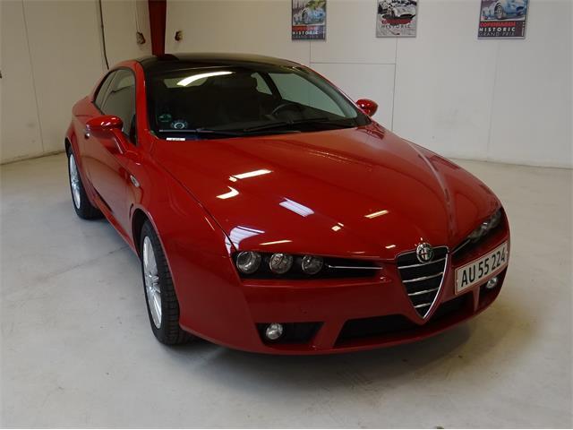 2008 Alfa Romeo Sedan (CC-1484551) for sale in Langeskov,  Denmark, Denmark