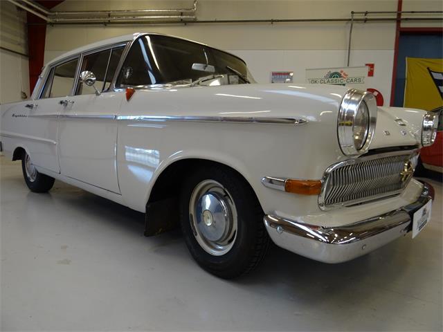 1961 Opel Olympia-Rekord (CC-1484581) for sale in Langeskov,  Denmark, Denmark