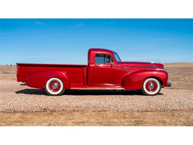1947 Hudson Big Boy (CC-1484585) for sale in Orange, California